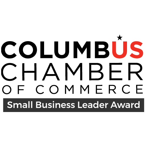 Columbus Chamber Small Business Leader Award