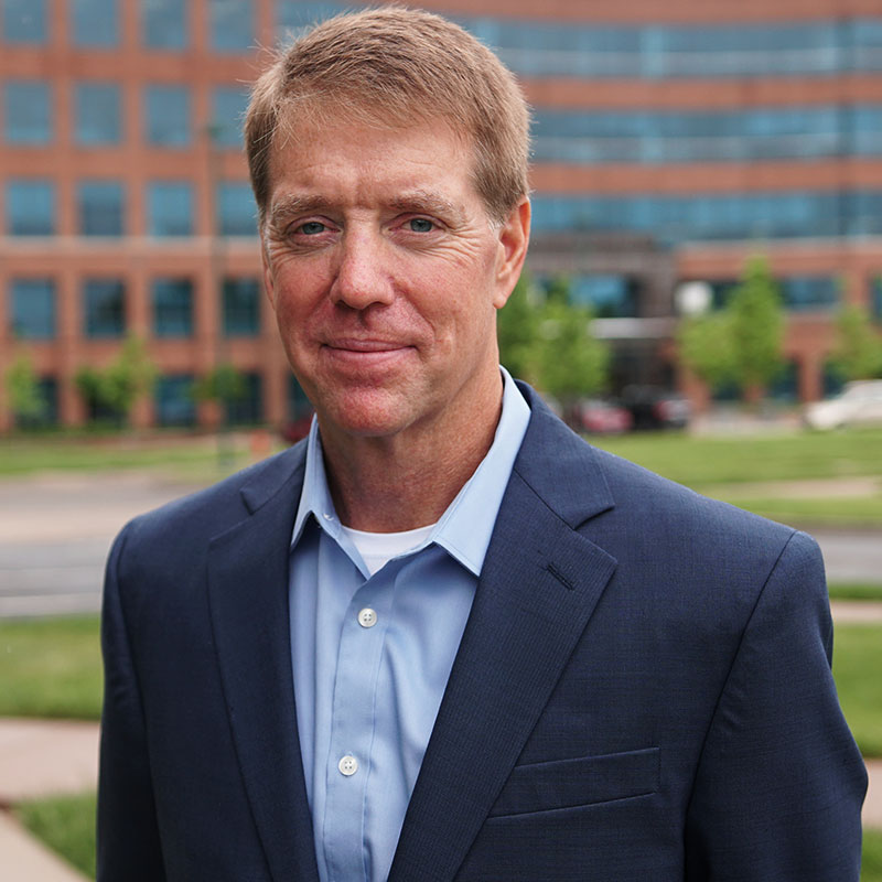 Ken Tietz, President Software Products - HMB, Inc