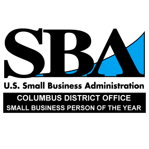 USSBA Small Business Person of the Year Tom Harris