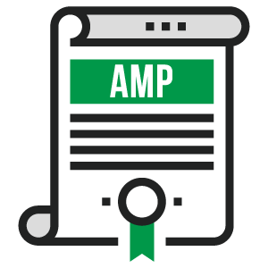 amp offer icon