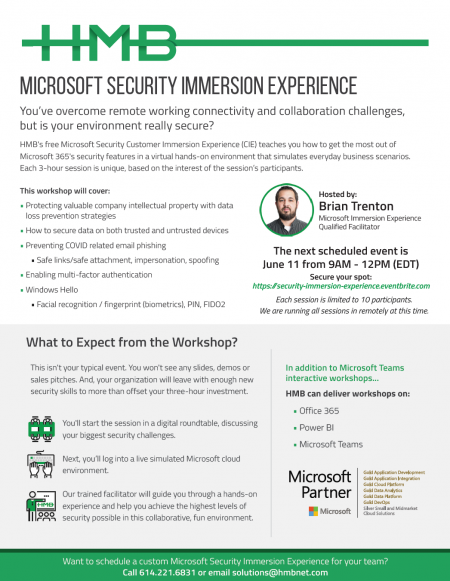 Microsoft-Security-Immersion-Experience